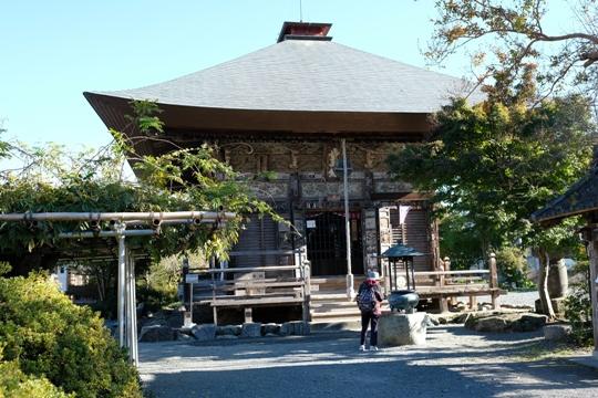 童氏堂(永福寺)本堂.JPG
